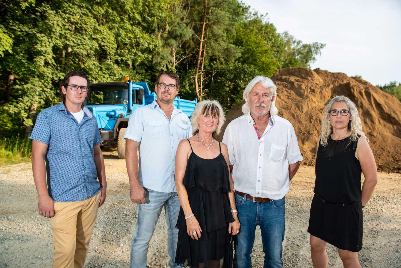 Team Eble Kieswerk
